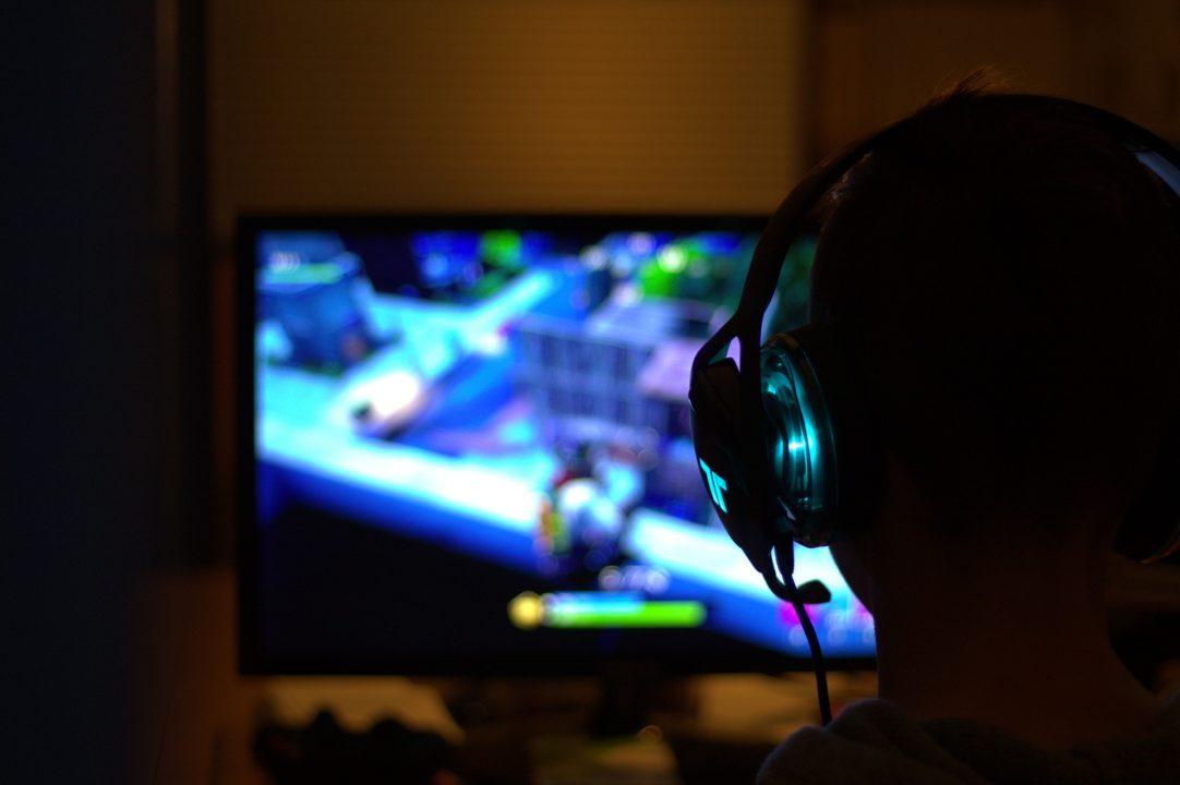 e-gamer